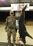 Hunters from Iowa – Kansas