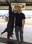 Texas hunters Hunt ending 10-21-17
